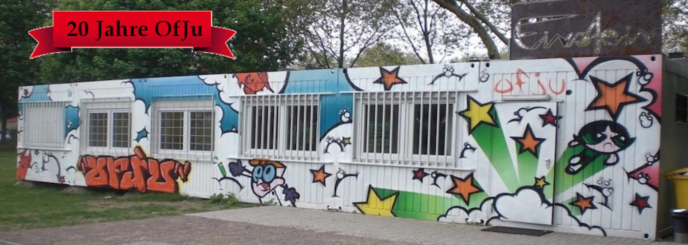 Jugendzentrum Einstein